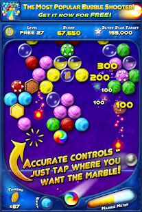 Bubble Bust HD Bubble Shooter