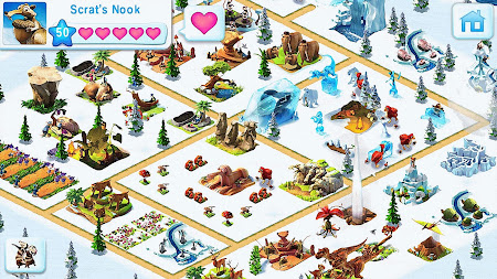 Ice Age Village 3.4.0l screenshot 4500