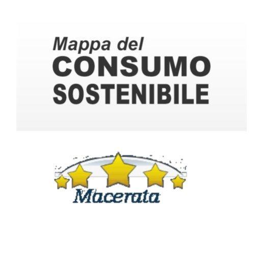 Mappa Macerata Sostenibilità