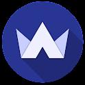 Action widgets icon