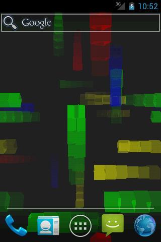 免費個人化App|Nexus 3D Live Wallpaper (Beta)|阿達玩APP