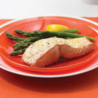 Magically Moist Salmon Recipe