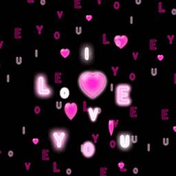 3Dの愛の愛