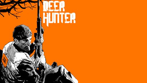 獵鹿人狙擊手