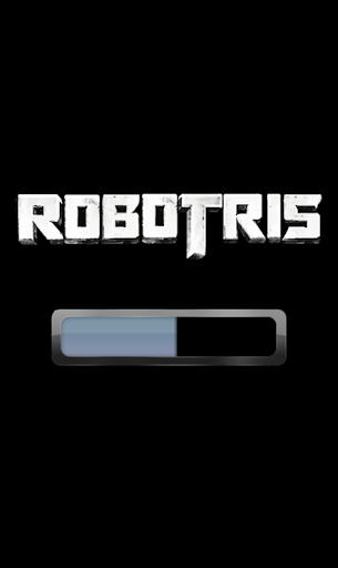 RoboTris Block