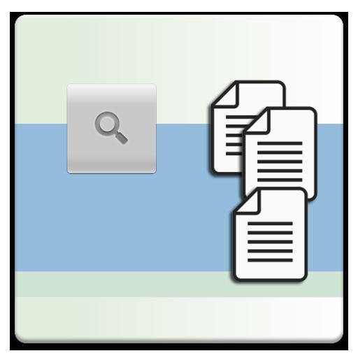 Casual PubMed LOGO-APP點子