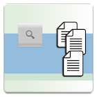 Casual PubMed icon