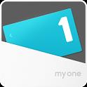 마이원 모바일 월렛- 내 신용카드에 멤버십을 담으세요! icon