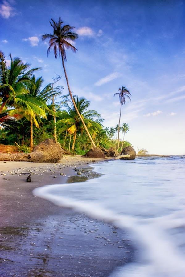 Ndalir Beach by Robby Pietersz - Landscapes Beaches