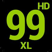 BN Pro RobotoXL HD Text