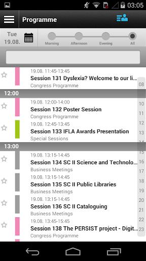 【免費教育App】IFLA WLIC 2014-APP點子