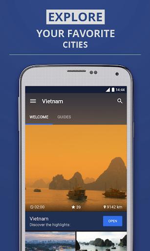 Vietnam Premium Guide