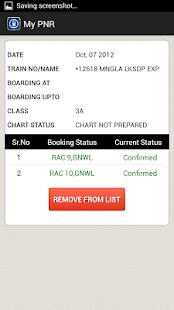 PNR Status|玩交通運輸App免費|玩APPs