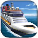 Cruise Ship 3D Simulator icon