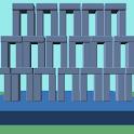 3D Bricks icon