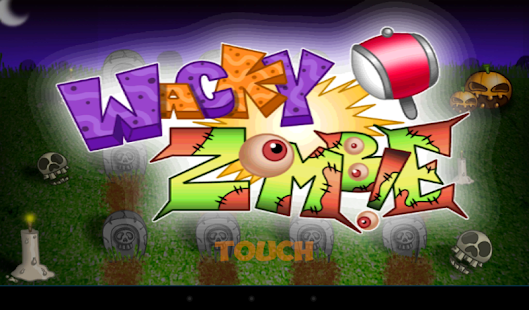 Wacky Zombies- screenshot thumbnail