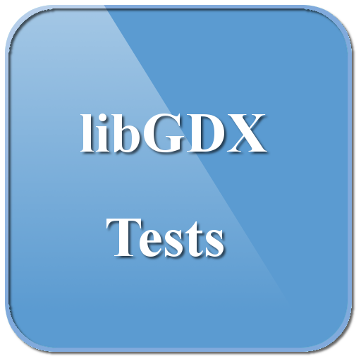 libGDX Tests LOGO-APP點子