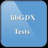 libGDX Tests