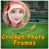 Cricket  Photo Frames
