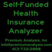 SF Health Insurance Analyzer