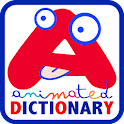 Animated Dictionary Full icon
