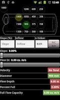 Screenshot of Fluid Mechanics - Free