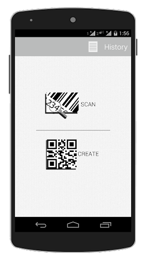 Quick Barcode Scanner