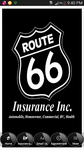 Route 66 Insurance