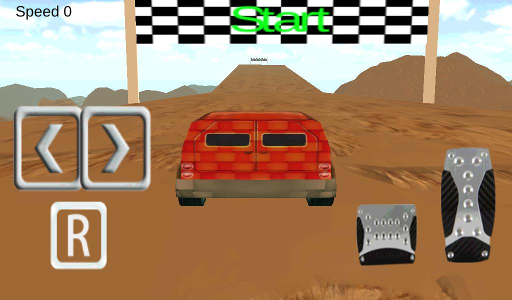 Mountain-Climb-4x4-Race-3D 7