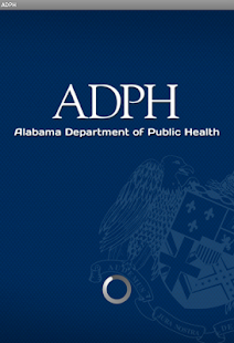 AL Department of Public Health - screenshot thumbnail