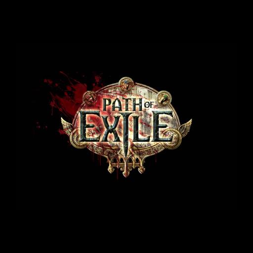 流亡黯道傳奇圖鑒(path of exile) LOGO-APP點子
