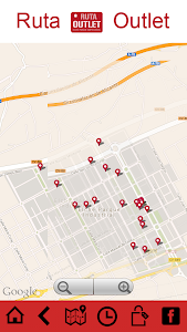 Ruta Outlet Elche screenshot 1