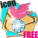 Icon pack Free *Jewelry* icon