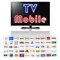 Tv Mobile icon