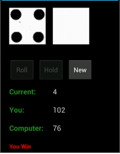 Pig Dice- screenshot thumbnail