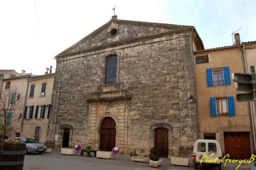photo de Notre-Dame de la Présentation