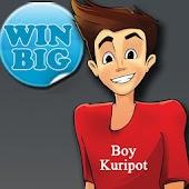 Boy Kuripot