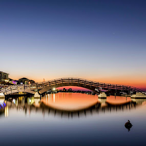 by Δημήτρης Παπαγεωργίου - Buildings & Architecture Bridges & Suspended Structures
