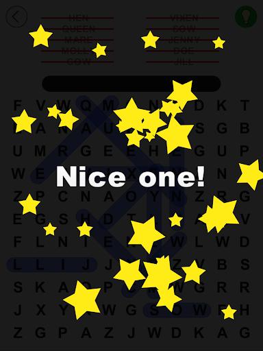 【免費拼字App】Word Search and Find-APP點子