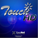 EasyNet Touch HD icon