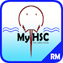 My HSC icon