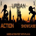 UrbanActionShowcase icon