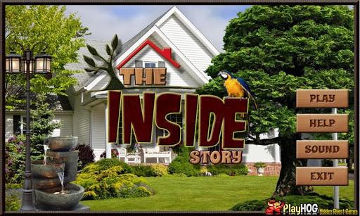 Inside Story - Hidden Objects