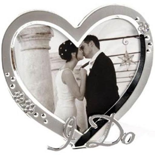 Wedding Photo Frames