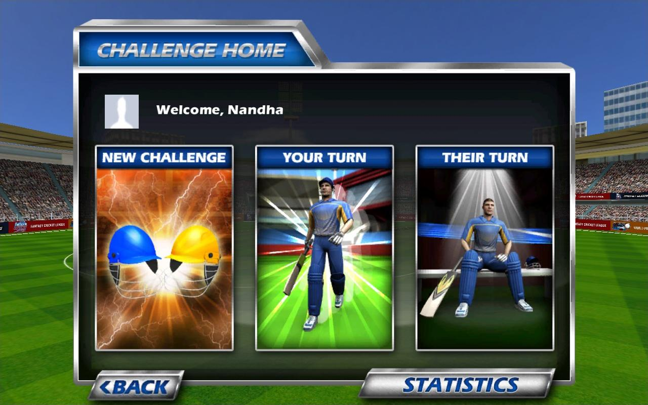 World Cricket Championship  Lt - screenshot