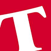 Tubantia voor tablet
