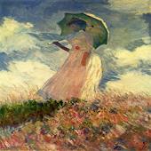 Gallery Monet HD