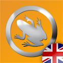 Boiling Frog logo