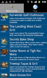 Parksville Qualicum Beach- screenshot thumbnail