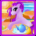 Pony Princess World icon